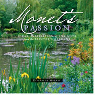 Monet's Passion: Elizabeth Murray