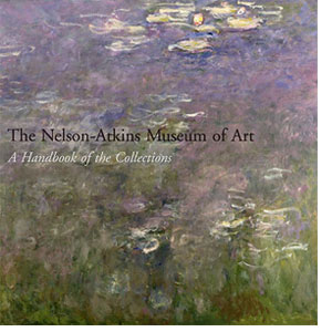 Nelson Atkins Museum of Art Handbook