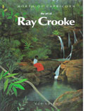 """North of Capricorn - the art of Ray Crooke"" by Sue Smith"