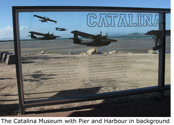 The Catalina Museum, Bowen, Queensland, Australia