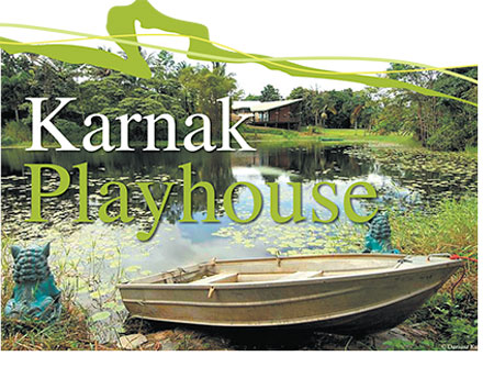 Karnak Playhouse, Mosman North Queensland