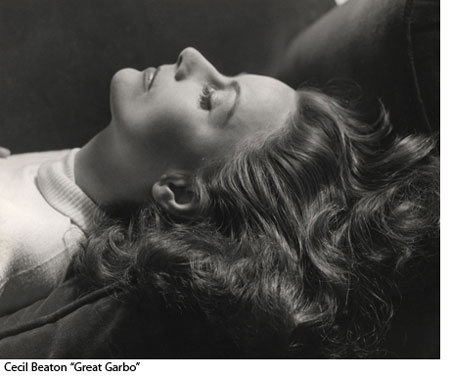 "Cecil Beaton ""Great Garbo"""