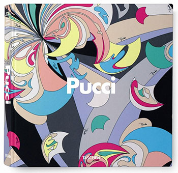 Emilio Pucci: a new book by Vanessa Friedman