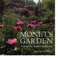 Monet's Garden: Vivian Russell