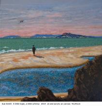 Australian artist Sue Smith - A little hope, a little whimsy