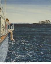 Australian artist Sue Smith - Reverie