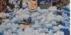 Australian artist Sue Smith - Dreaming of Hokusai